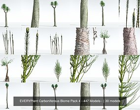 EVERYPlant Carboniferous Biome Pack 4 --447 Models--