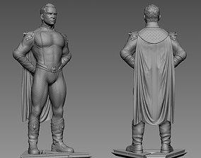Homelander Statue - 3D printable model