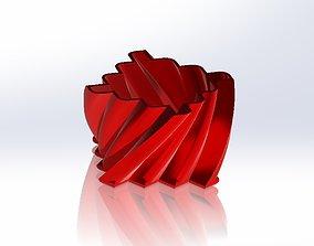 Geometric Planter 10 3D print model