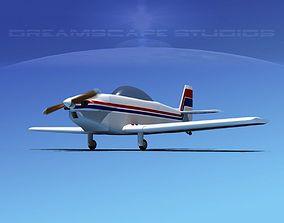 Ken Rand KR-1 V06 3D