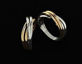 Ring Twst 3D print model