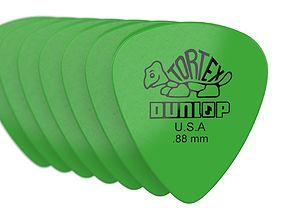 3D printable model Guitar Pick