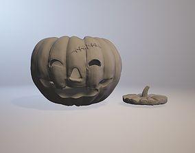 3D printable model Pumpkin jack