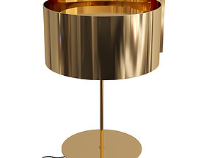 Switch Table Lamp 3D