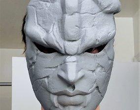 Jojo Bizarre Adventure Stone Mask 3D printable model