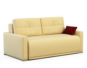 3D Sofa Trendy