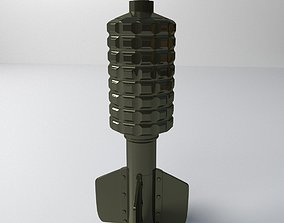 3D Granatenwerfer