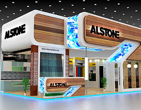 3D 10x6Mtr Exhibition other