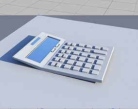 calculator model