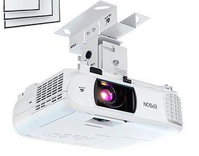 3D Epson EH-TW650