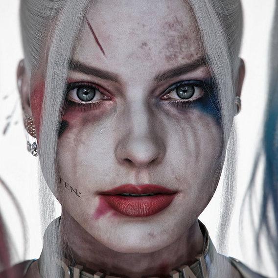 """Harley Quinn"""