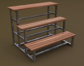 Tribune 07 R 3D model