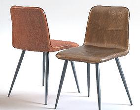 Chair Lifestyle Montana 3D model