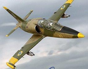 L39 Albatros 3D model