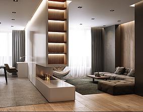 Interior 3d Models Cgtrader
