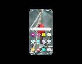 3D model Samsung S10 Phone