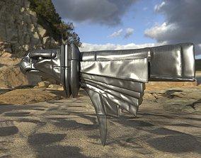 3D Chrysler Gargoyle