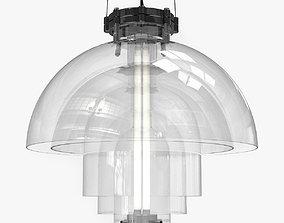 Lasvit Transmission Pendant 3D model