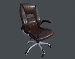 3D model chair toronto