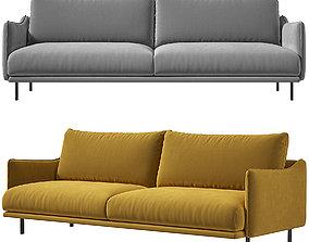 Edna KAZA do sofa 3D