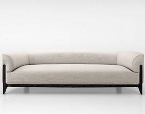 3D model Christophe Delcourt Bob Sofa