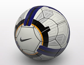 3D Premier League Ball 2010