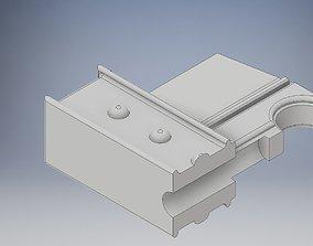 3D print model Final Fantasy 7 Remake Buster Sword
