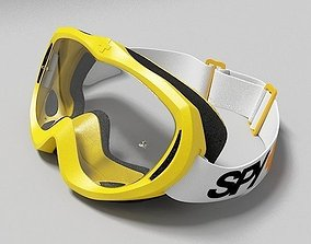 Spy goggles 3D