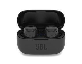 JBL Live 300TWS 3D model