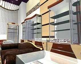 3D Jewel Showroom