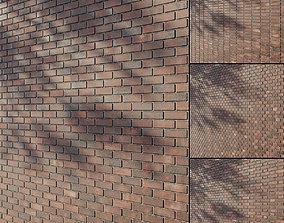 Brick Type 1 3D