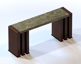 Ralph Pucci - Consoles Herve Van der Straeten Sage 3D