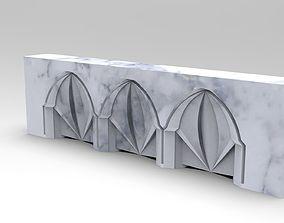 bordure 3D model