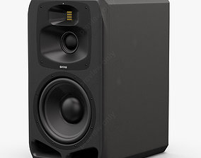 3D model Adam Audio S5V