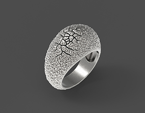 3D print model Egg ring treasure