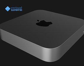 E3D - Apple Mac Mini 2018