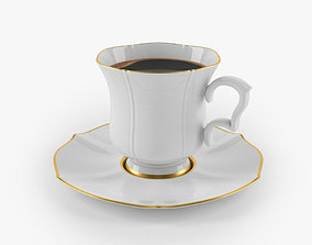 Coffee Cup drink 3D model