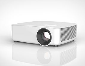 projector projection 3D