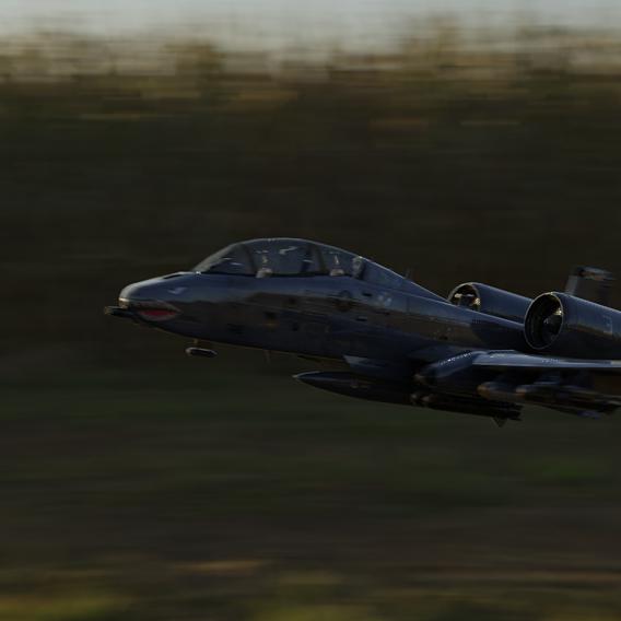 The Air Assault.