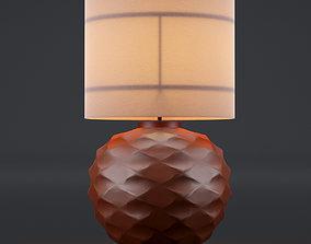 Table light 7 3D