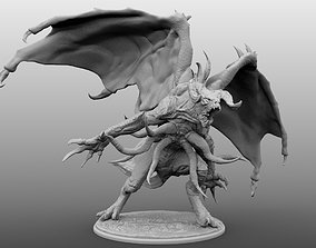 3D print model Eldritch Abomination