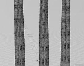 Basic Greek Columns 3d printing