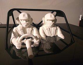 3D print model Jet Boat Extras - Bundle