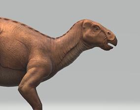 3D asset Iguanodon with Animation