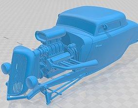 1934 Hot Rod Printable Body Car hobby