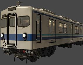 Tobu Series 5000 3D model