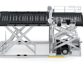 Trepel CHAMP 350 3D model
