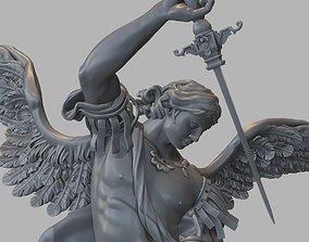 San Michele Arcangelo 3D