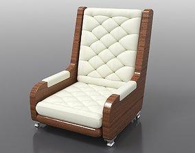 3D Armchair Relax v2