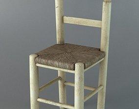 3D model Typical Enea Chair